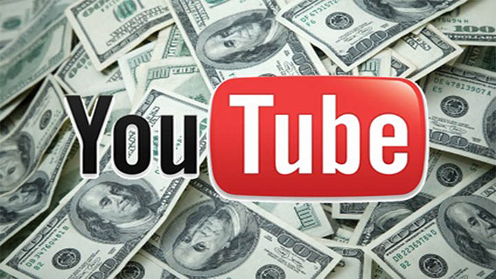 youtube service payant