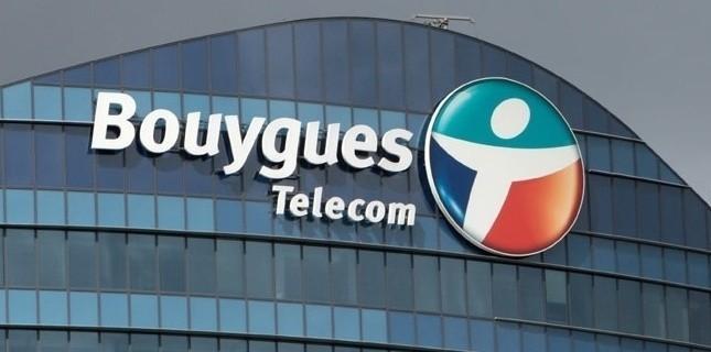 Bouygues Télécom Forfaits
