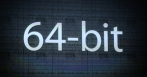 64 bit avantages