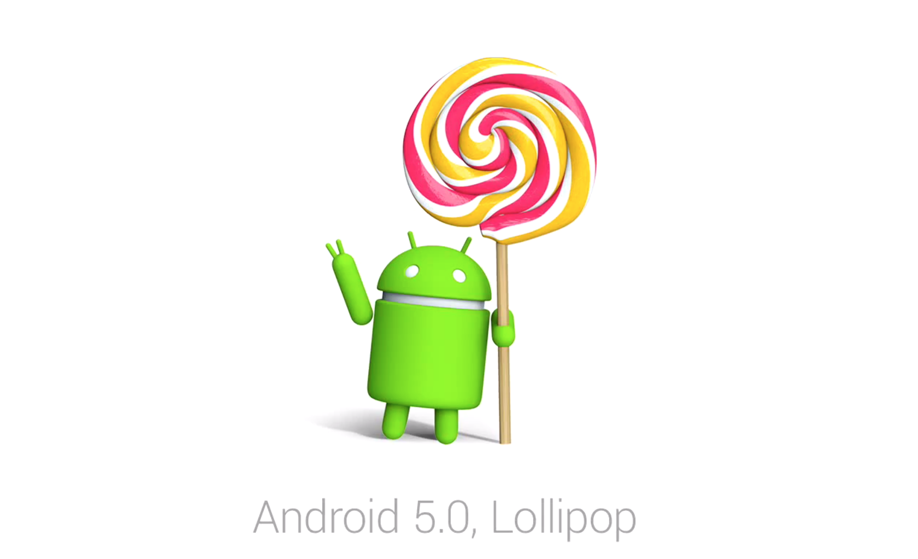 android 5.0 lollipop mise à jour nexus officielle