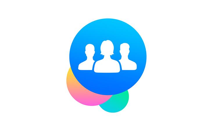 facebook groups application