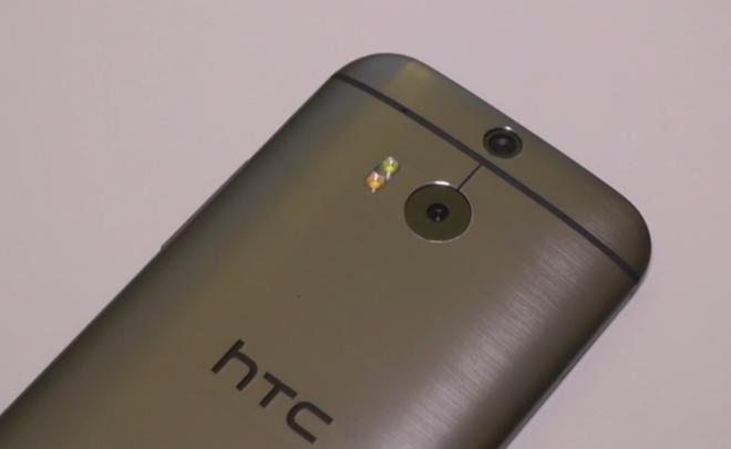 HTC One M8 chargeur rapide de batterie