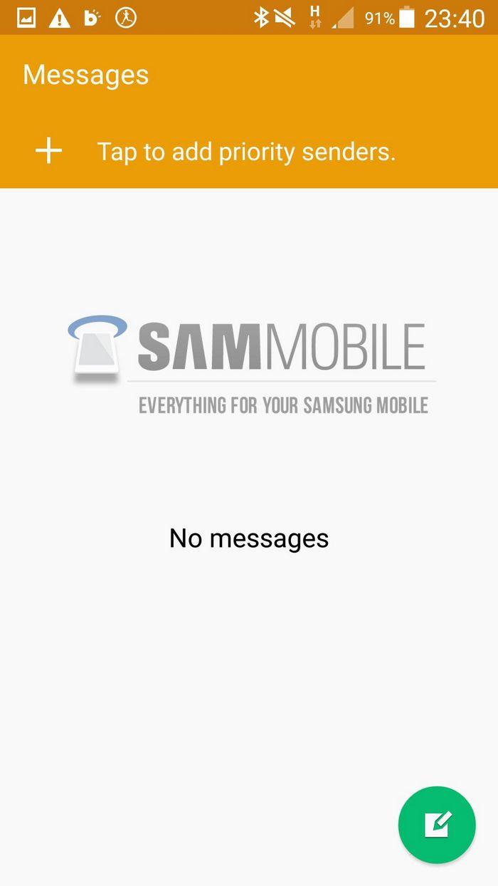 Mise à jour Galaxy S4 Android 5.0 Lollipop