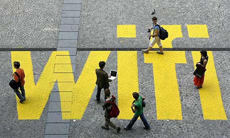 wifi france 13 millions de bornes