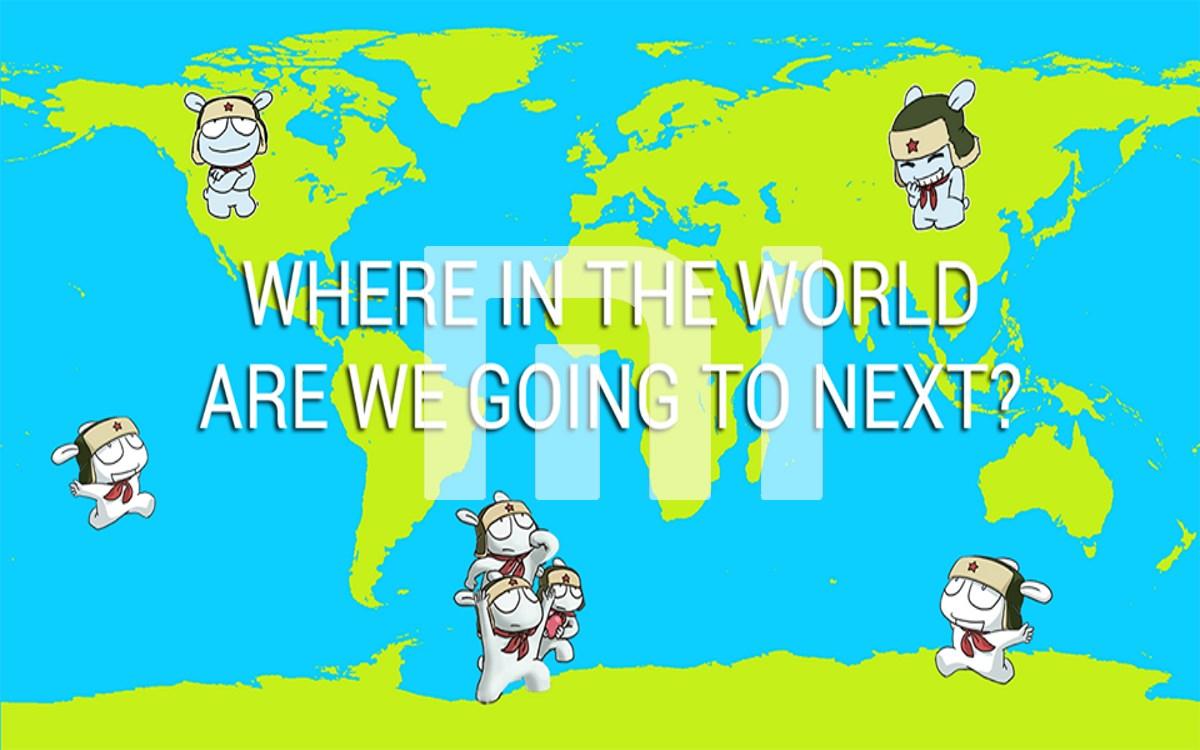xiaomi 5 à 10 ans plus grand fabricant smartphone monde