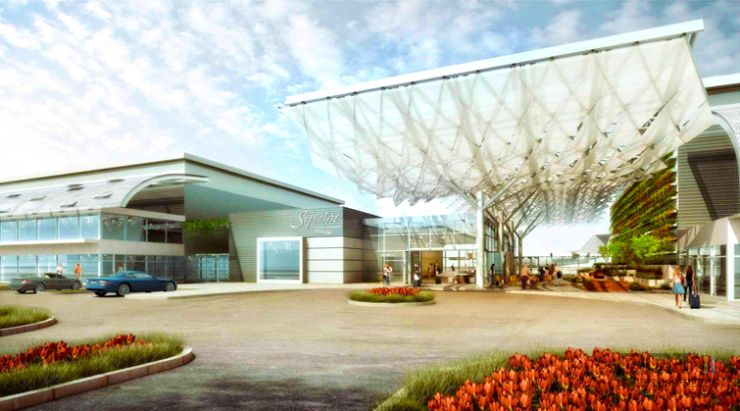 aeroport google silicon valley