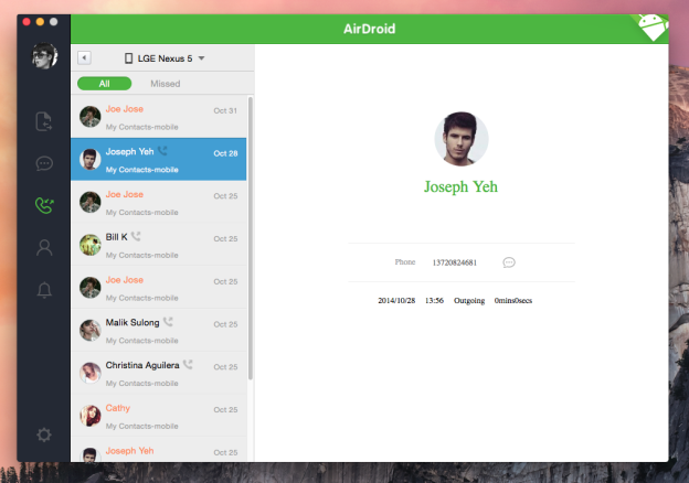 airdroid 3.0-desktop-pc-mac