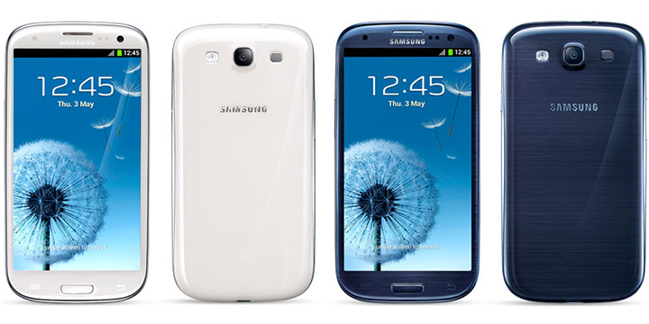 android lollipop galaxy s3 aosp