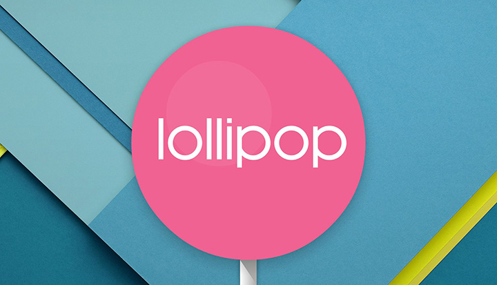 android lollipop nexus 7 2012