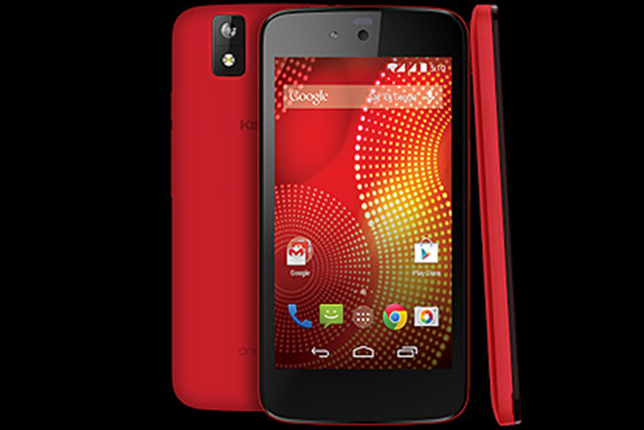 android one karbonn europe