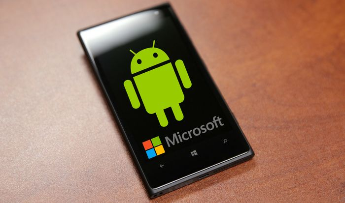 applications Android Windows Phone