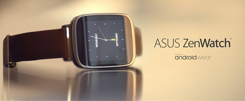 asus zenwatch google play store