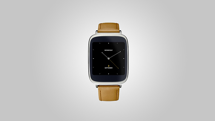asus zenwatch play store