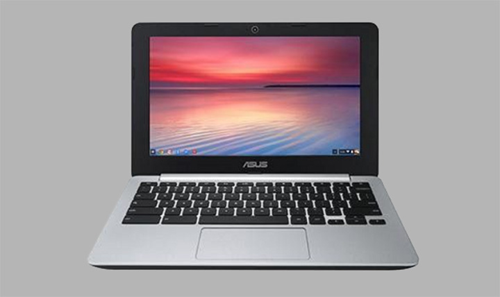 bon plan chromebook asus c200