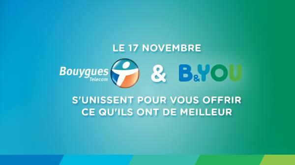 bouygues telecom b&you 17 novembre