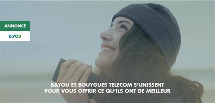 b&you bouygues telecom fusion