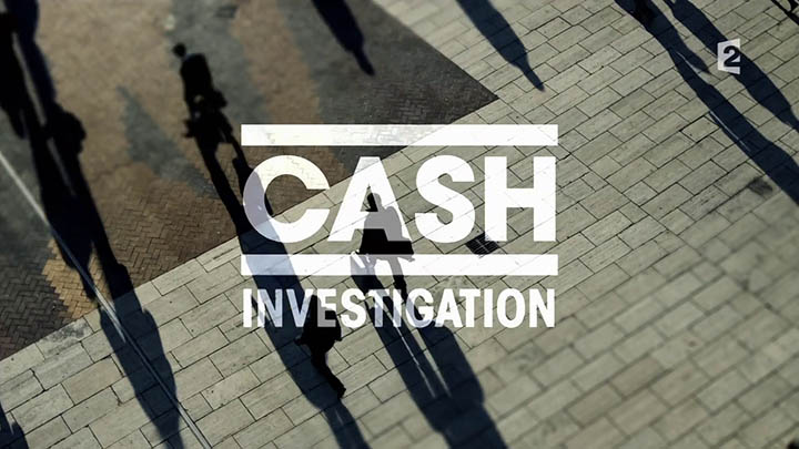 cash investigation esclavage moderne