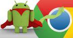 Chrome plus rapide