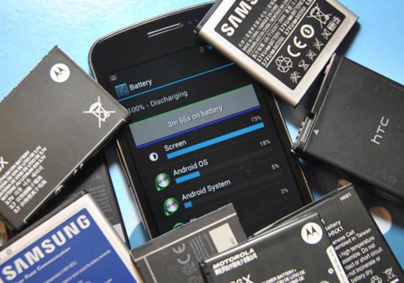 comparatif capacité batterie