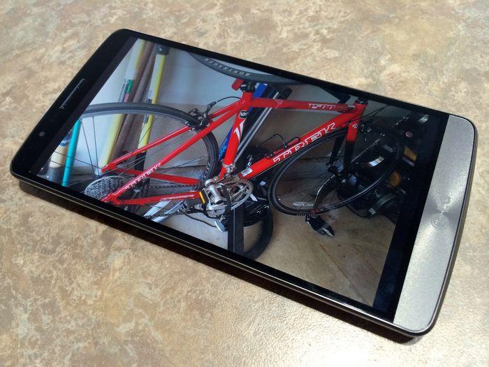 écran LG G3