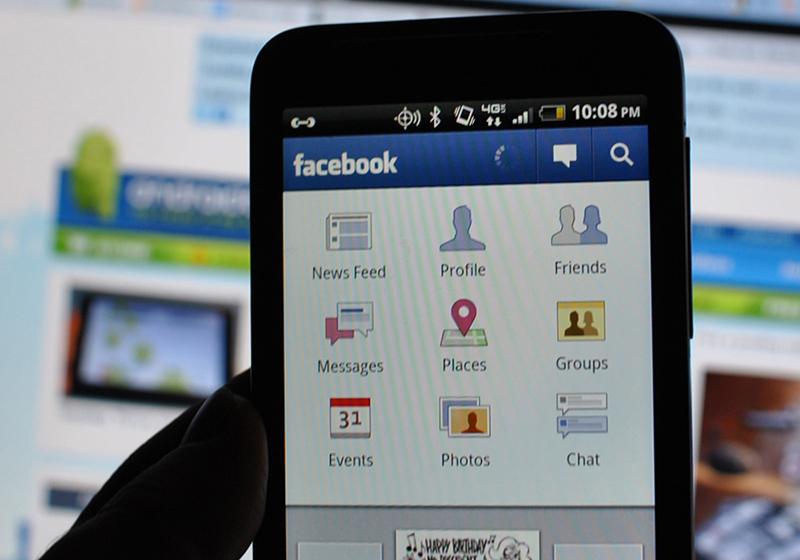 facebook réseau préféré français