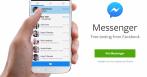 M Facebook Messenger