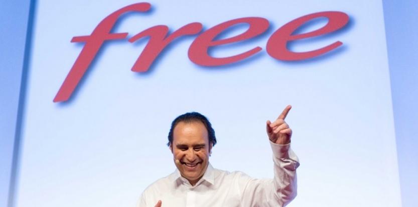 free résultats record 14% PDM
