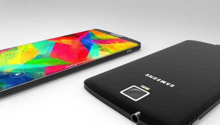 concept Galaxy S6