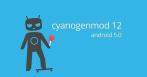 galaxy s5 cyanogenmod 12 lollipop