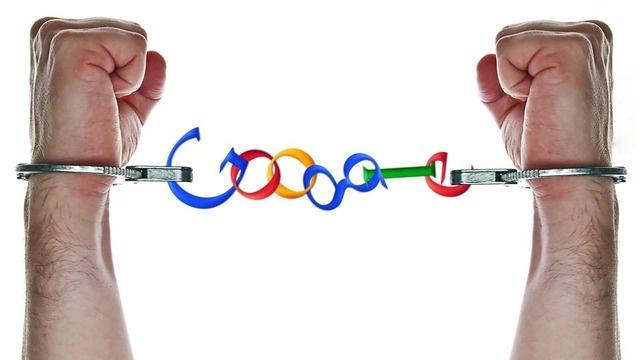 google commission concurrents