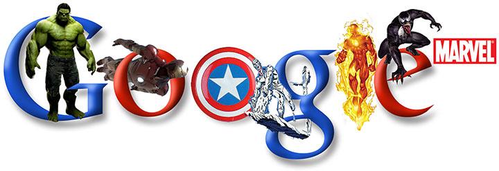 google denonce marvel justice