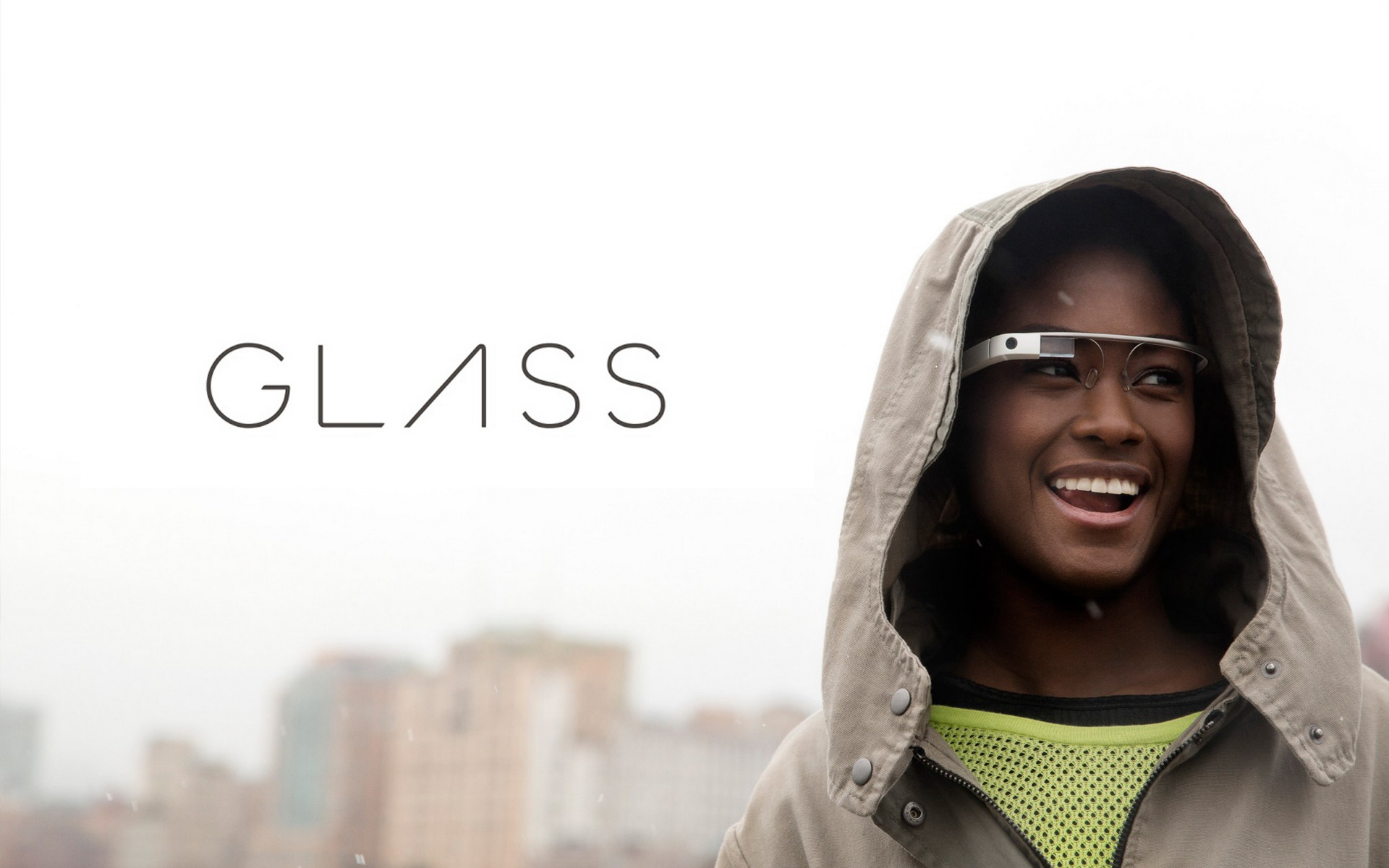 google glass echec annoncé
