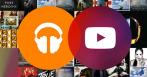 google play music youtube music key