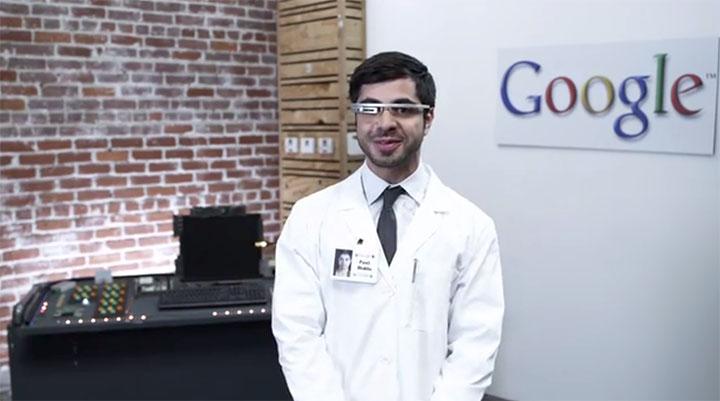 google projets incroyables