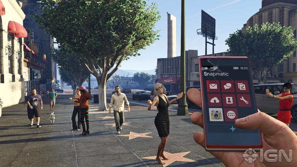 gta-V-smartphone