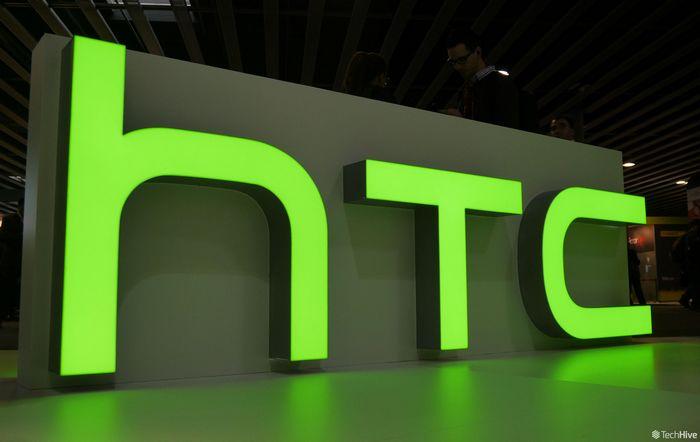 La part de marché d'HTC s'écroule !