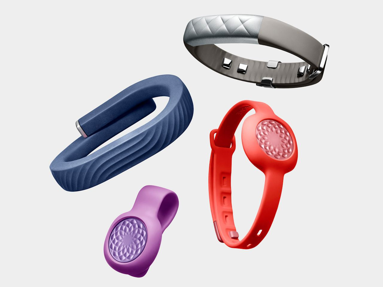 Jawbone Up Move et Up 3