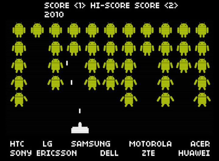 jeux retro classiques android
