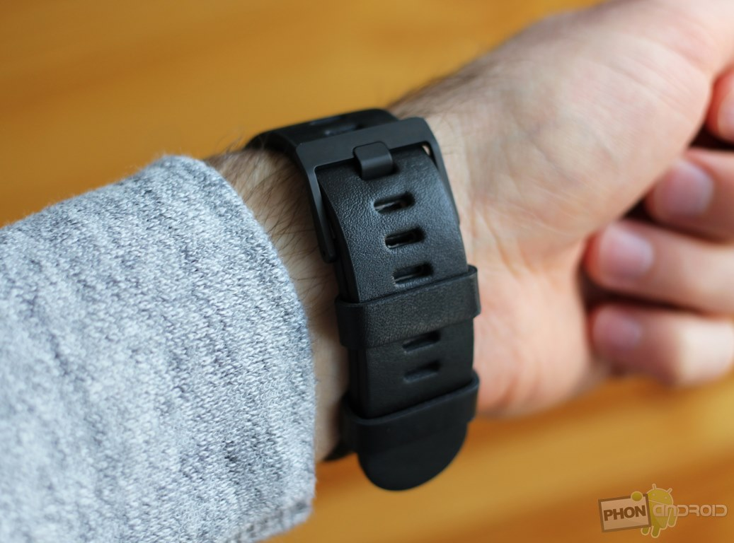 lg g watch r bracelet