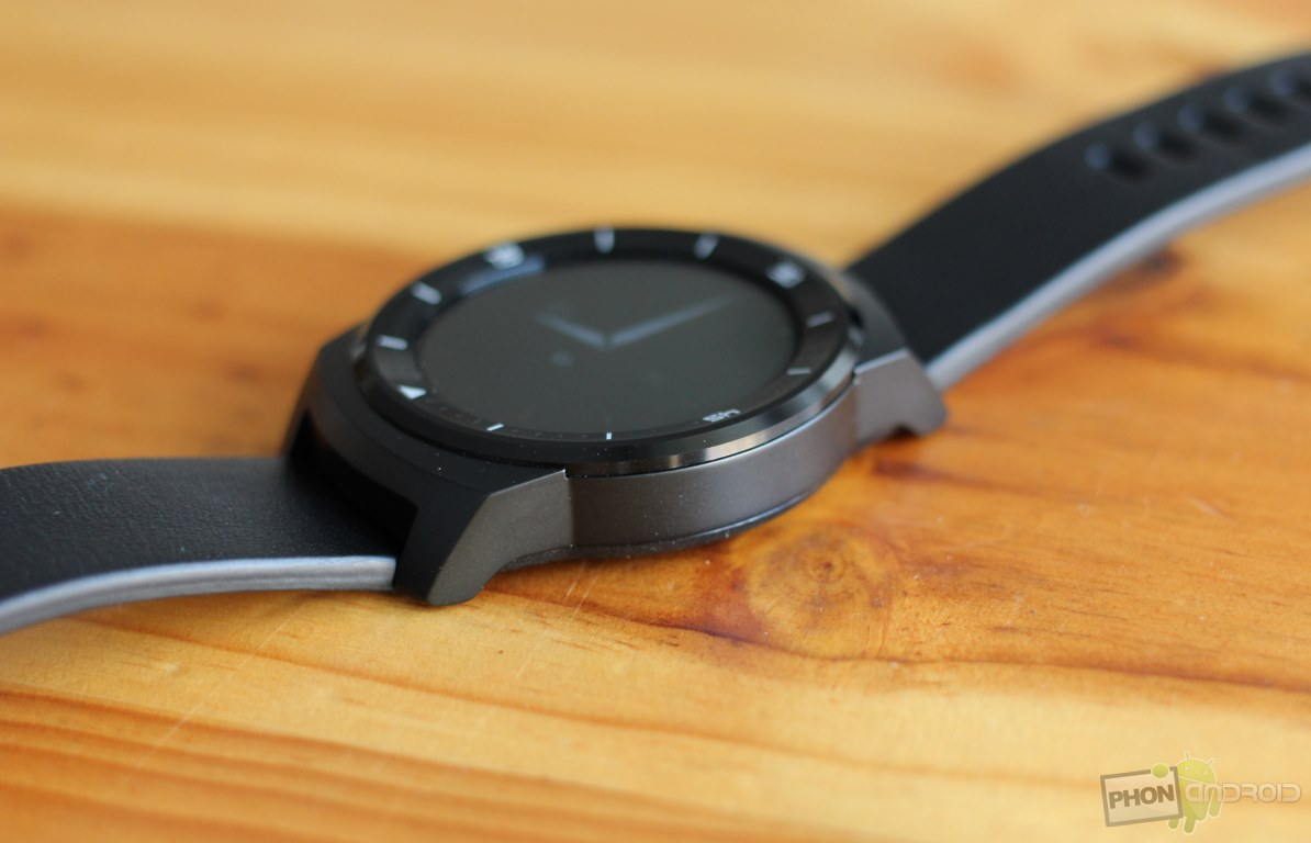 lg g watch r design