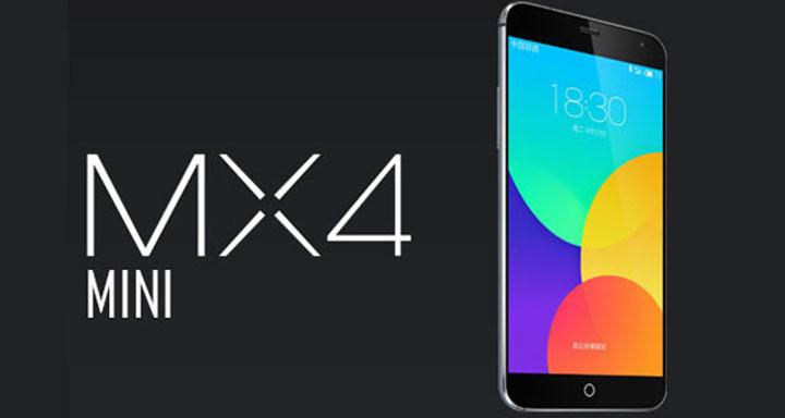 meizu mx4 mini date de sortie