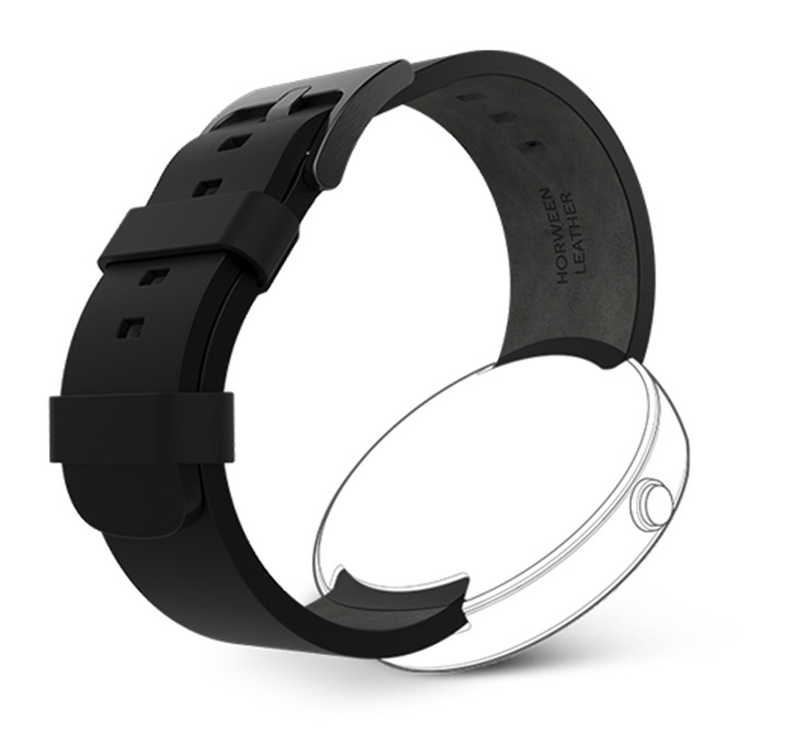 moto 360 bracelet