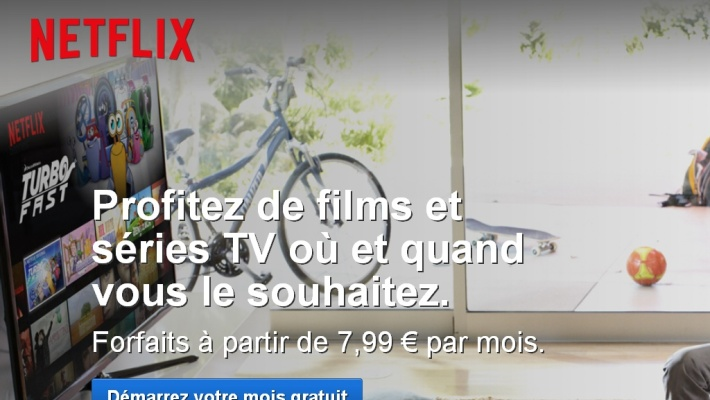 netflix conditions d'utilisations abusives