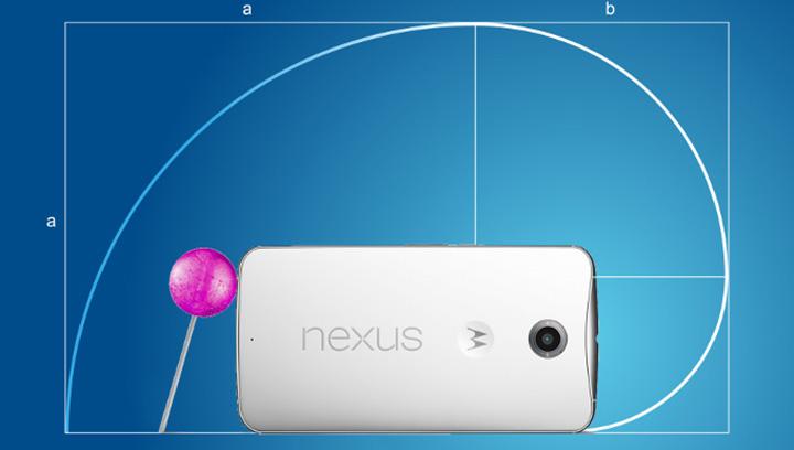 nexus 6 acheter