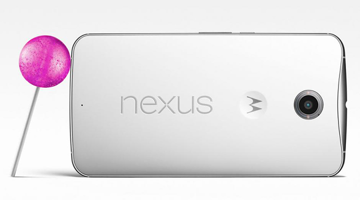 nexus 6 performances chiffrement