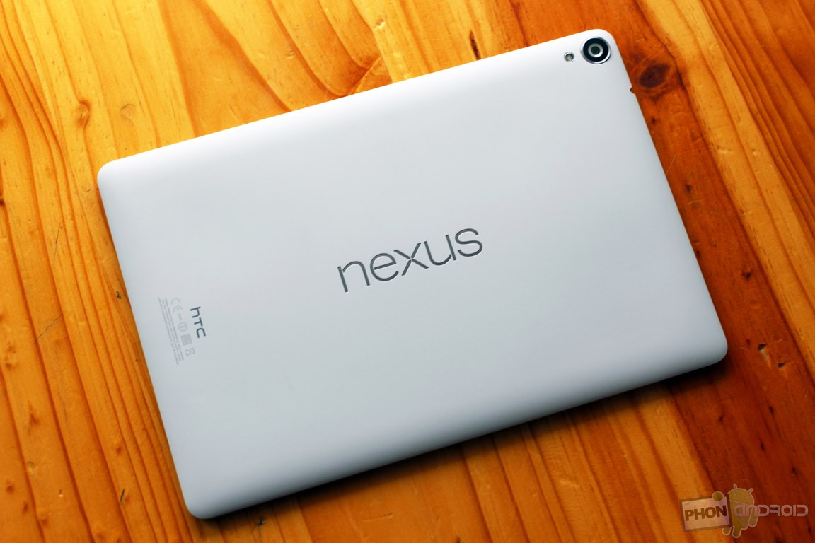 nexus 9 coque