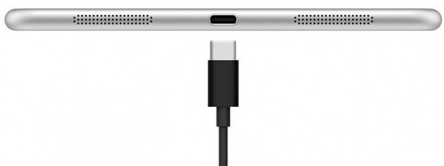 Nokia N1 USB Type C