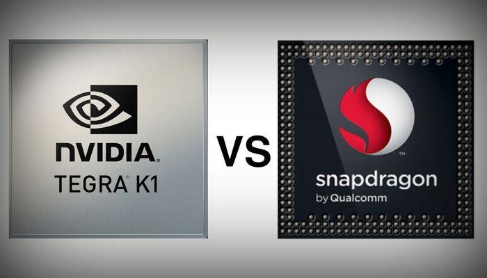 benchmark AnTuTu Nvidia Tegra K1 Snapdragon 810