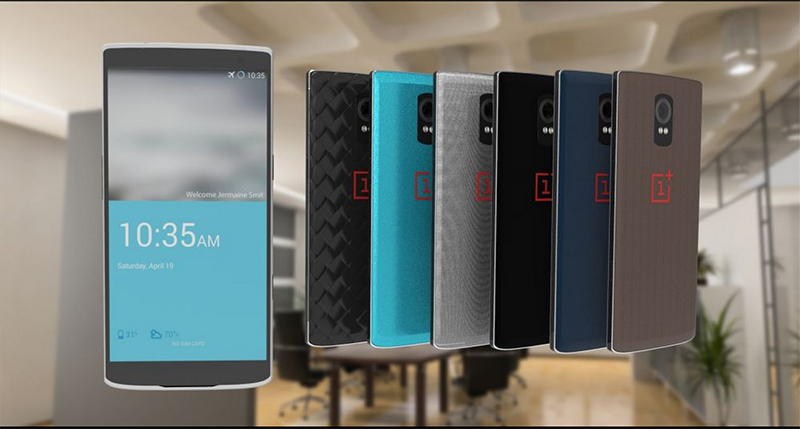 oneplus 2 coques personnalisables