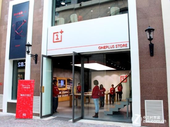 , 24h chez Google : le OnePlus Store ouvre, Xiaomi, Meizu, Sony…